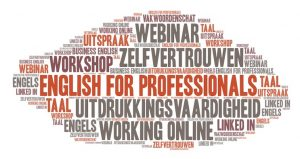 Word Art English for professionals